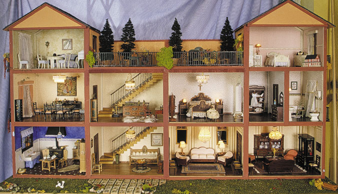 Muebles Casa De Munecas Of R Agullo Area De Modelismo Kits De Muebles Miniarte 1 12