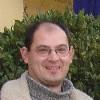 José Ángel Mora, encargado sección CNC