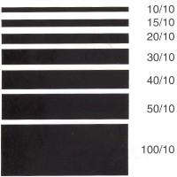 Plancha de caoba africana de 1000 x 100 mm.  - Plancha de caoba africana de 1000 x 100 mm. en diferentes espesores.