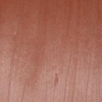 Muestra de chapa color rosa - Muestra de chapa de madera teñida en color rosa de 30 x 20 cm. aproximadamente y de 0,6 mm. de espesor.