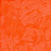 Acetato de celulosa nacar fantasía Naranja de 1.5 mm.  - Acetato de celulosa de bloque modelo Nacar fantasía color Naranja de 1.5 mm. de espesor.