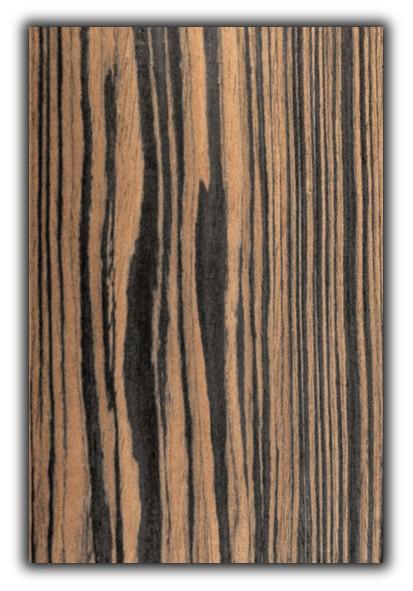 Hoja de chapa precompuesta ebano 1 venta de madera for Precio de chapas de 6 metros