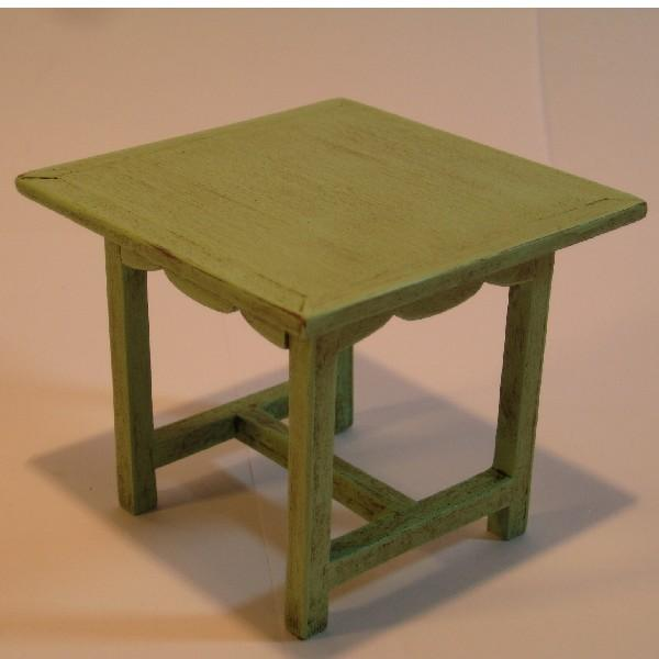 mesa cocina pintada mesa de cocina miniarte montada y pintada