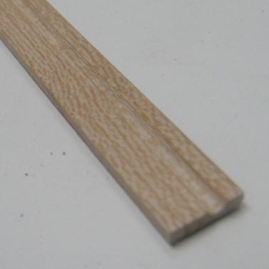 Tiras de rodapi de madera de 50 cm de longitud r - Rodapie de madera ...