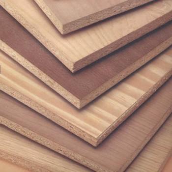 Tableros aglomerados rechapados venta de madera madera - Tablero contrachapado precio ...