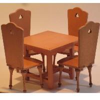 Muebles sueltos o conjuntos