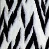 Chapa precompuesta Zebra