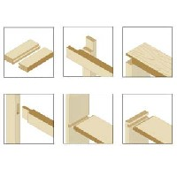 Escopleado - Cajeado o taladrado de piezas de madera.