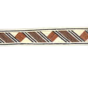 Greca mudéjar mod. 51051 - Greca de madera de 50 cm. y de 0,6 mm. de espesor