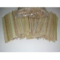 Bolsas surtidas para iniciación - Bolsas con un surtido de varillas y listones de unos 25 cm. de largo