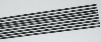 Cuerda de piano de acero de diferentes diámetros - Cuerda de piano de acero de 1 mt. de largo en diferentes diámetros.