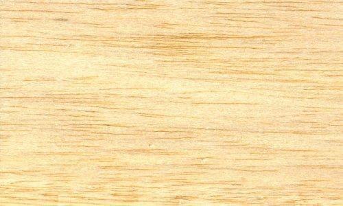 Varilla (palo redondo) de balsa de 1 mt. de largo - Varilla de balsa de 1 mt. de largo y diversos diámetros.