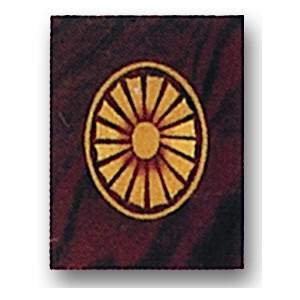 Motivo de marquetería 671 - Motivo de marquetería 671 de confección clásica.