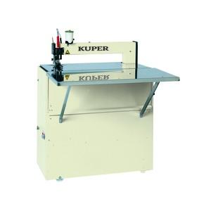 Cosedora de chapa KUPER - Cosedora de chapa marca KUPER mod FW/MINI 630 ST