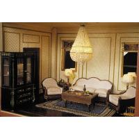 Salón completo ( muebles en kit ) Miniarte