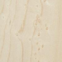 Pliego de chapa de erable mosqueta - Pliego de chapa de madera de Erable mosqueta de 60 x 25 cm. aproximadamente y 0,6 mm. de espesor.