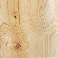 Pliego de chapa de cedro del Líbano