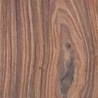 Pliego de chapa de Palosanto Amazonas - Pliego de chapa de madera de Palosanto Amazonas de 60 x 25 cm. aproximadamente y 0,6 mm. de espesor.