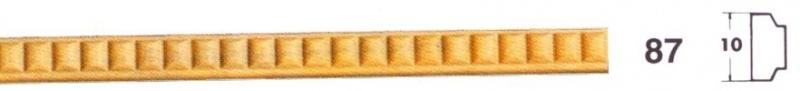 MOLDURA 87