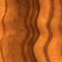 Pliego de chapa de Olivo - Pliego de chapa de madera de Olivo de 60 x 25 cm. aproximadamente y 0,6 mm. de espesor.